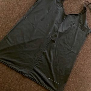Uniqlo Alexander Wang black tank top medium.